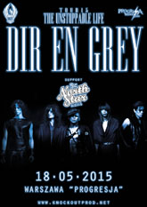 direngrey m
