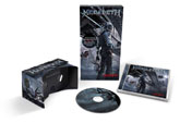 megadeth dystopia deluxe m