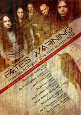 fates warning plakatn m