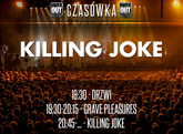 killing joke newsh m
