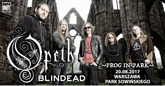 opeth i blindead m