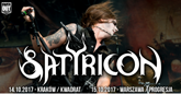 satyricon dwa koncerty m