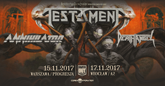 testament news 2h m