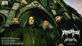 immolation 5 news m