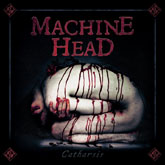 machine head coverx m