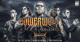 powerwolf m