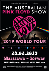 the australian pink floyd show 2019 posterb1 m