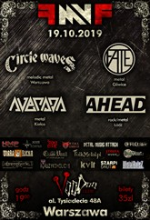 1910 female metal voices festival vol 4z m