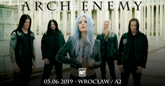 arch enemy news nr 1 m