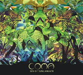 coma covers m