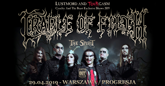 cradle of filth m