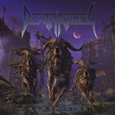 death angel humanicidep m