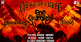 destroyer 666 i dead congregationt m