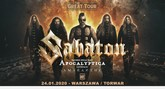 sabaton nowe lyric video m