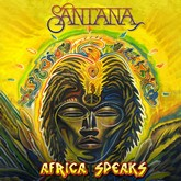 santana africa speaks covers m