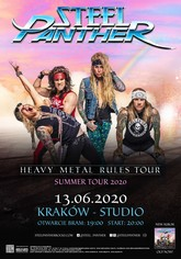 steelpanther posterb1xm m