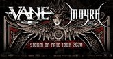 storm of fate tour 2020b m