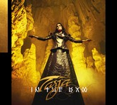 tarja in the raw coverz m