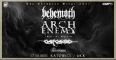 behemoth i arch enemy tojestwojna2 m