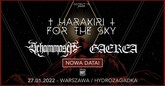 harakiri for the skyccc m