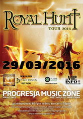 royal-hunt-plakat m