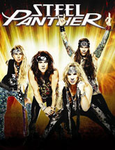 steelpanther m