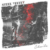 steelvelvet cover m