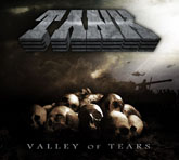 tank valley of tears m