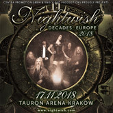 nightwish plakatz m