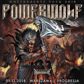 powerwolf plakatz m