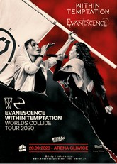 within temptation evanescencezz m