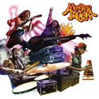 monster truck true rockers m