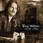 ray wilson song for a friend m