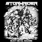 stormrider heavy metal machine m
