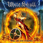 white skull will of the strongc m