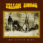 yellow horse-my little girl m
