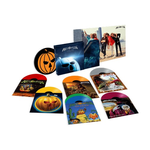 helloween starlight  box b